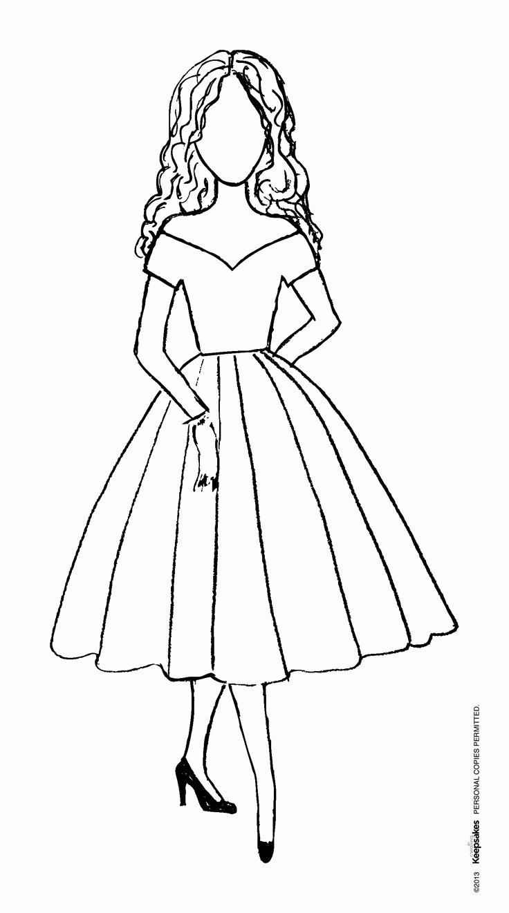 Printable Paper Doll Template Beautiful Best 25 Paper Doll Template Ideas On Pinterest