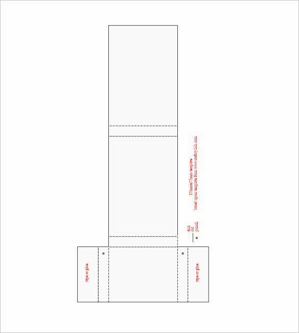 Printable Playing Card Template Unique 14 Playing Card Box Templates Doc Pdf