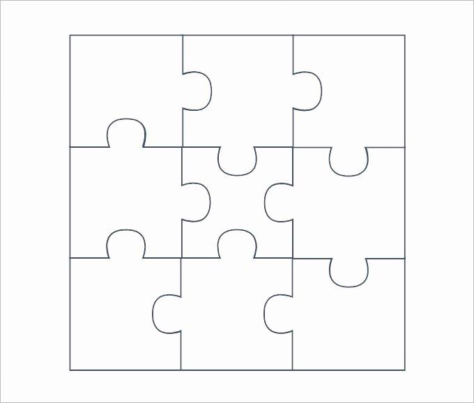 Printable Puzzle Pieces Template Unique Puzzle Piece Template 19 Free Psd Png Pdf formats