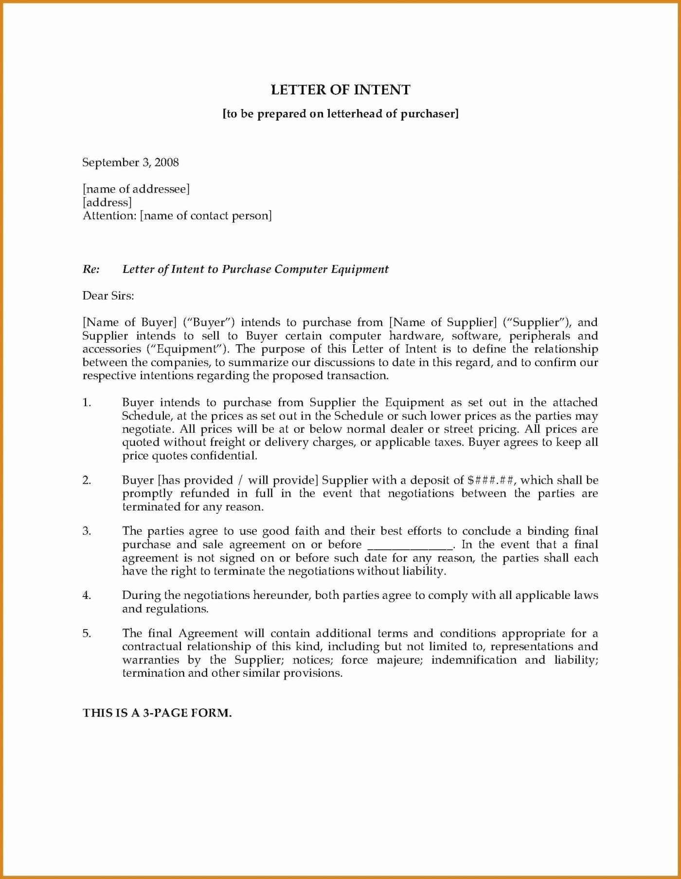 Private Placement Memorandum Template Inspirational New Private Placement Memorandum format