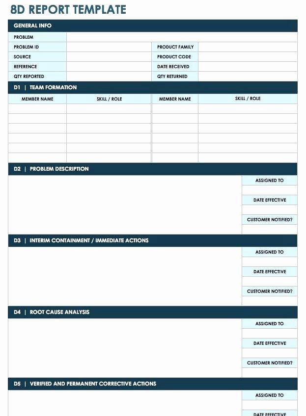 Process Improvement Template Excel Best Of Process Improvement Plan Template Excel This Template