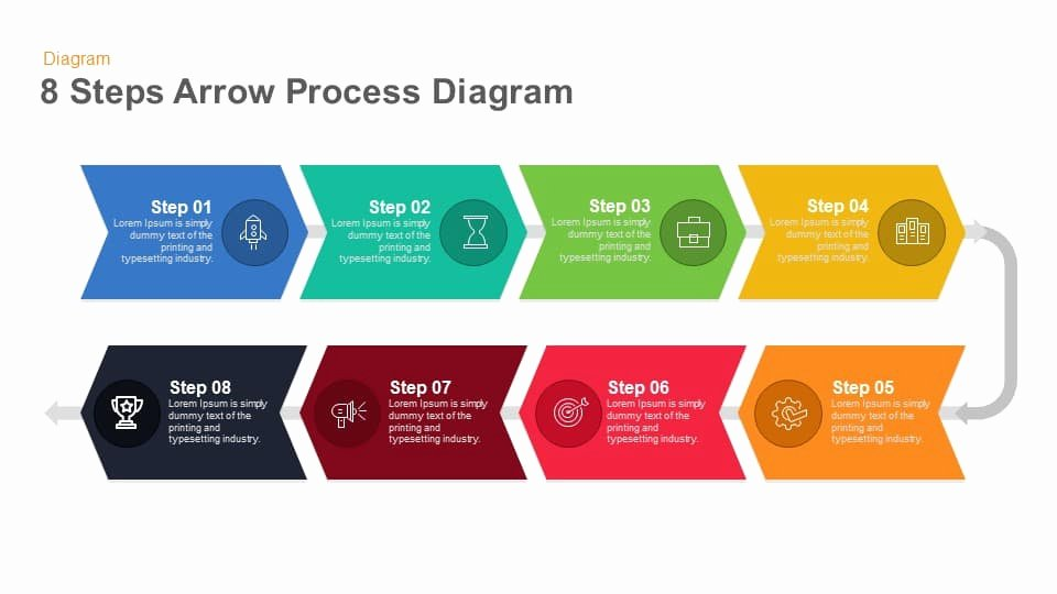 Process Map Template Powerpoint Elegant 42 Elegant Powerpoint Template Process Flow Chart Free