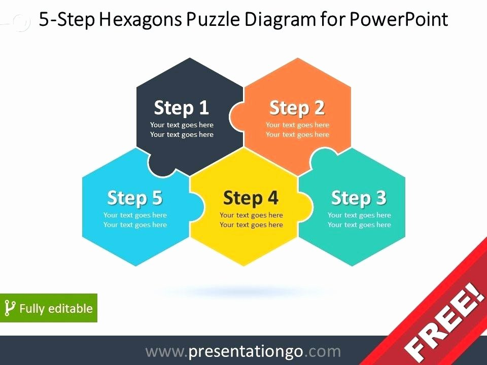 Process Map Template Powerpoint Elegant Free Process Flow Template Yes No Flowchart Chart Business