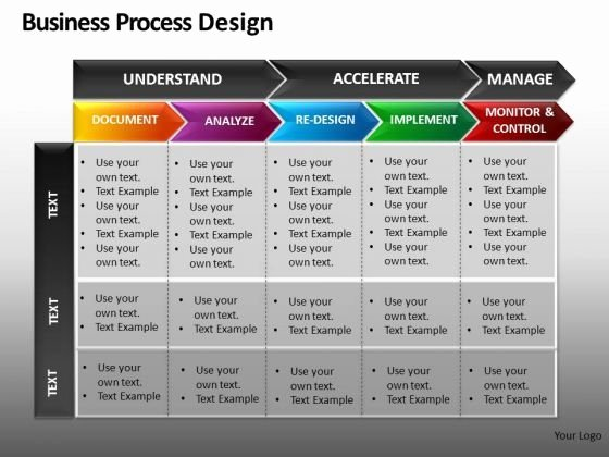 Process Map Template Powerpoint Inspirational Powerpoint Process Flow Chart Powerpoint Diagram