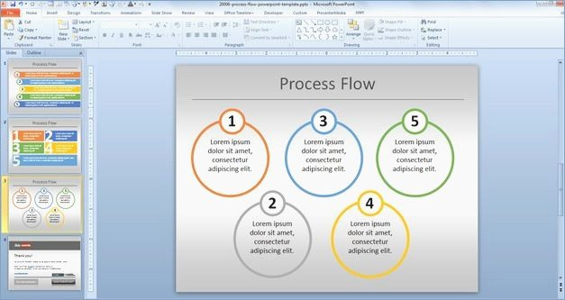 Process Map Template Powerpoint New Process Map Template Powerpoint – Pontybistrogramercy