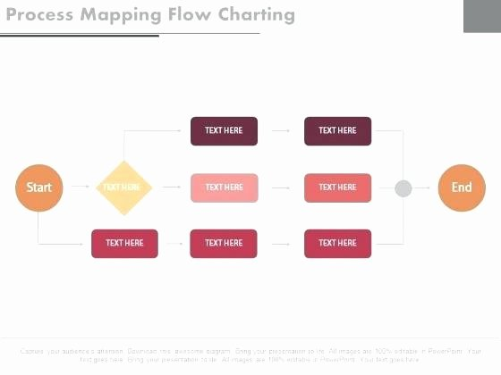 Process Map Template Ppt Best Of Process Map Template Excel Luxury Creating Flow Charts 4