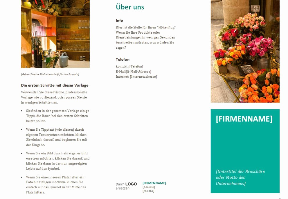 Product Catalog Template Word Luxury Flyer Vorlagen Download – Giga