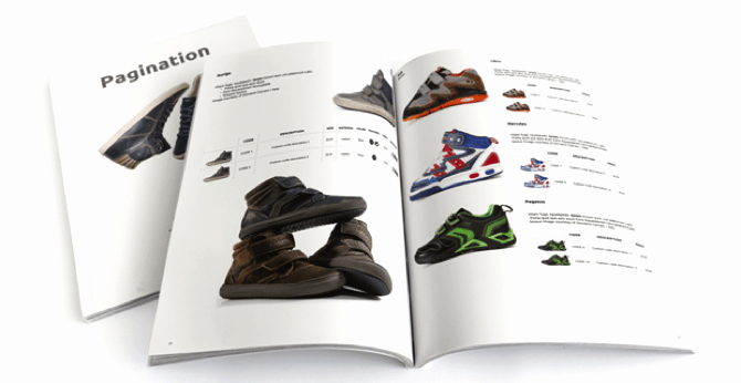 Product Catalogue Template Excel Unique the 7 Best Sites to Find Free Indesign Templates Books