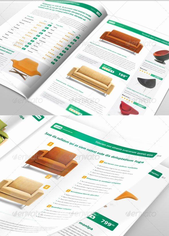 Product Catalogue Template Free Awesome 12 Modern Product Catalogs Indesign Templates – Design
