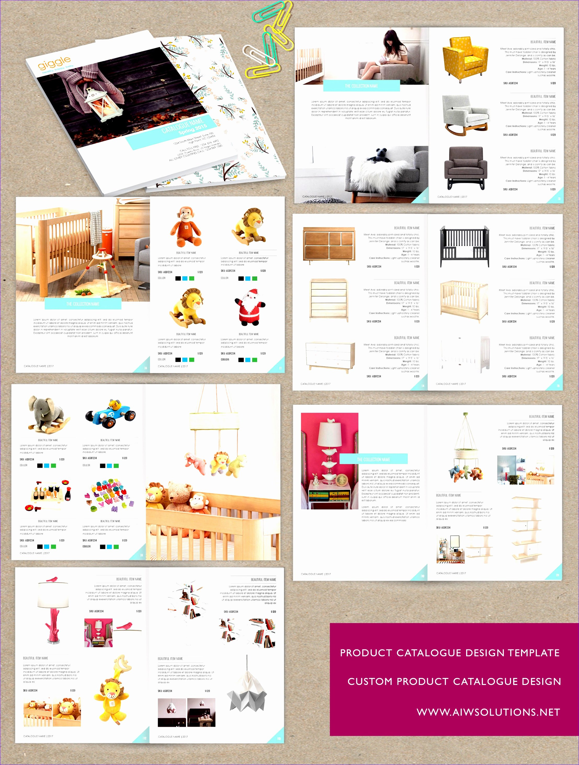 Product Catalogue Template Free Best Of 9 Excel Catalog Template Exceltemplates Exceltemplates