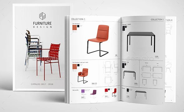 Product Catalogue Template Free Lovely 40 Best Catalog Design Templates 2018 – Indesign Psd & Ai
