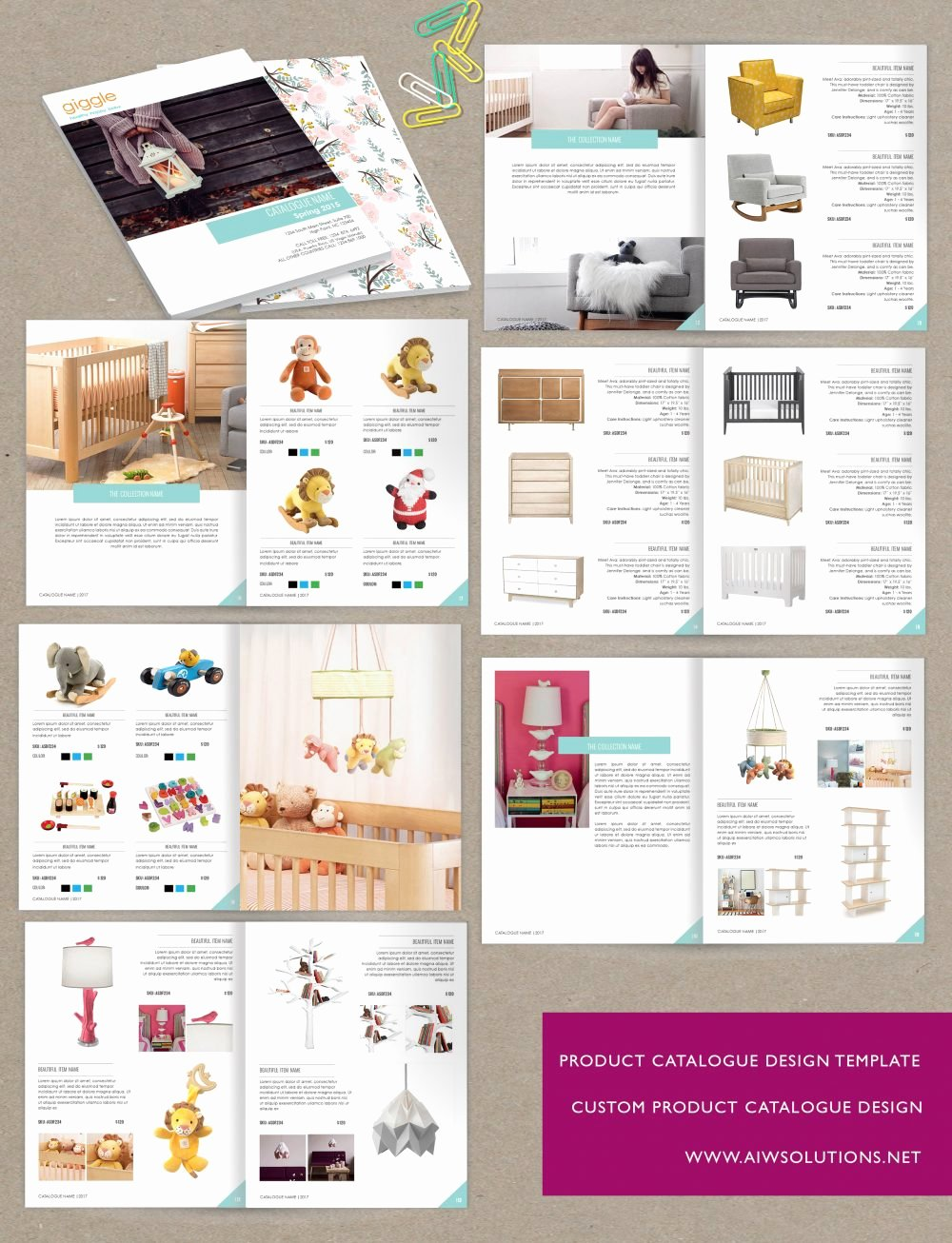 Product Catalogue Template Free Lovely Product Catalog Template for Hat Catalog Shoe Catalog