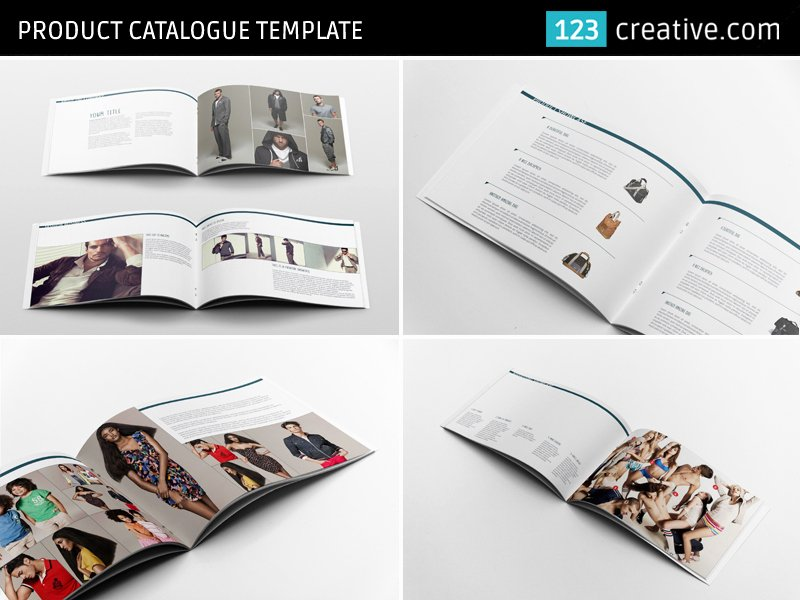 Product Catalogue Template Free Luxury Product Catalogue Template Product Portfolio Template by