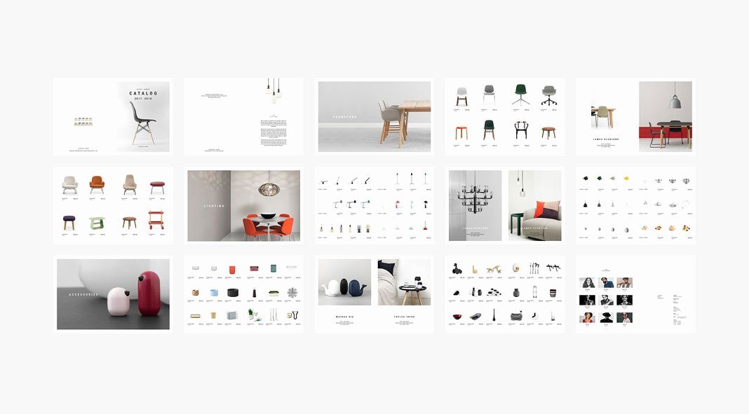 Product Catalogue Template Free New Product Catalog Template From Silukeight