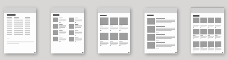 Product Catalogue Template Word Awesome Pdf Product Catalog for Woo Merce by Kyriakos