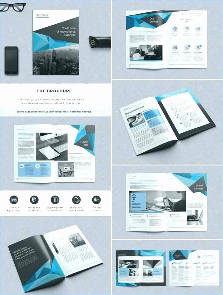 Product Catalogue Template Word Elegant Word Brochure Microsoft Catalog Template Envelope Free