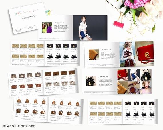 Product Catalogue Template Word Inspirational Mode Katalog Vorlage Produktkatalog Indesign Katalog