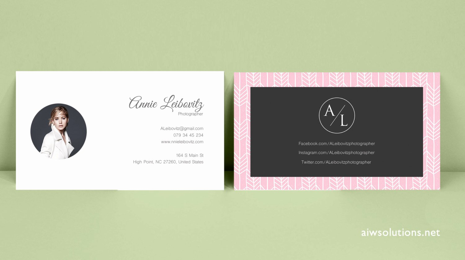 Product Line Card Template Beautiful Premade Business Card Template Name Card Template