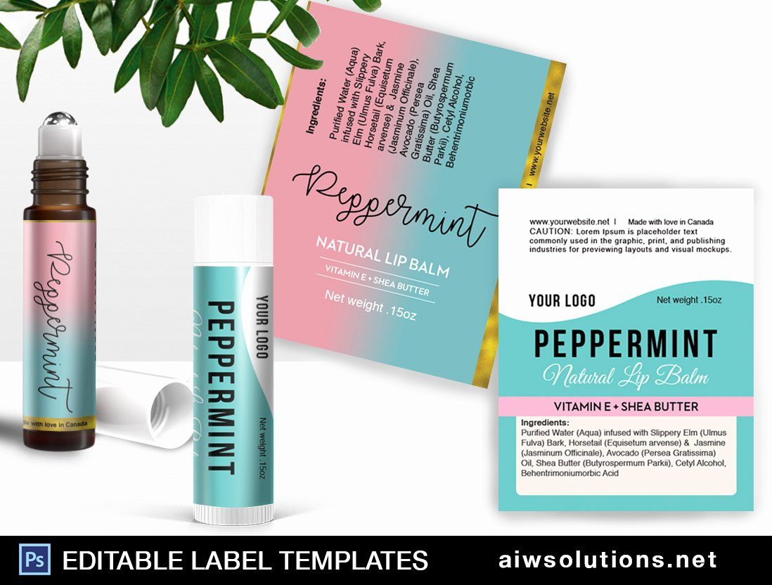 Product Line Card Template Inspirational 80z Label Template Id44