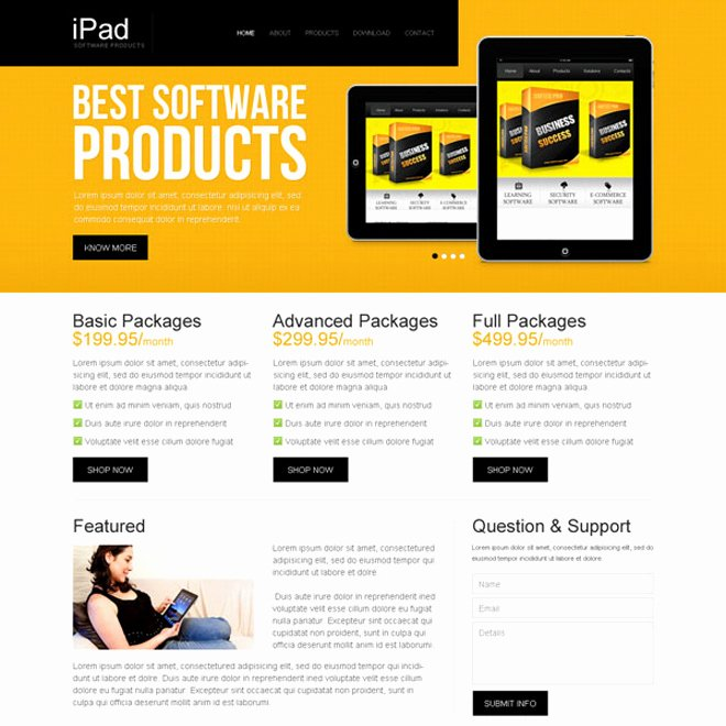 Product Sell Sheet Template Best Of Sell Sheet Template