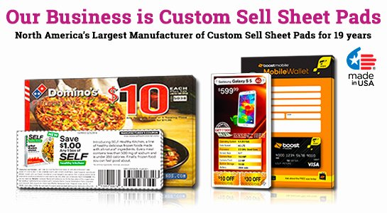 """Product Sell Sheet Template Best Of Sell Sheets 3"""" X 4"""""""