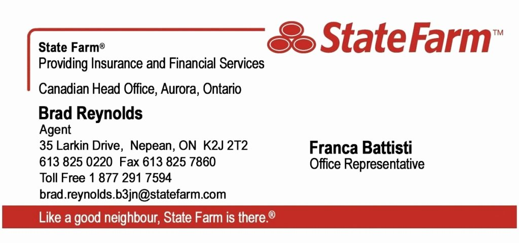 Progressive Insurance Card Template Best Of State Farm Insurance Card Template Ten Ugly Truth About