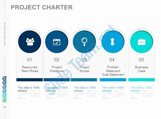 Project Charter Template Ppt Elegant Six Sigma Principles and Concepts Powerpoint Presentation