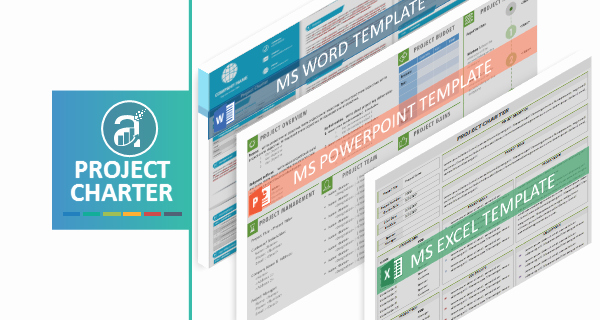 Project Charter Template Word Elegant Project Charter Template Ppt Project Management Templates