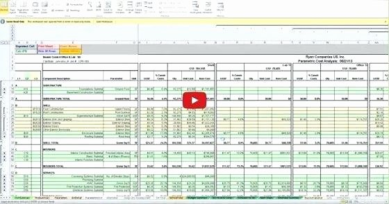 Project Cost Estimate Template Lovely Labor Estimate Template software Project Management Cost