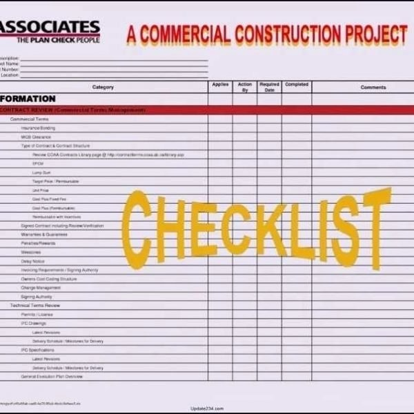 Project Management Checklist Template Fresh Spreadsheet Templates Project Management Checklist