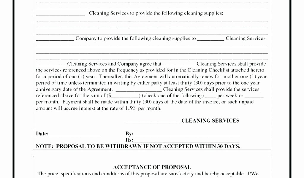 Project Management Contract Template Awesome Project Management Contract Template