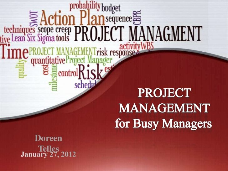 Project Management Powerpoint Template Awesome Project Management Powerpoint Template
