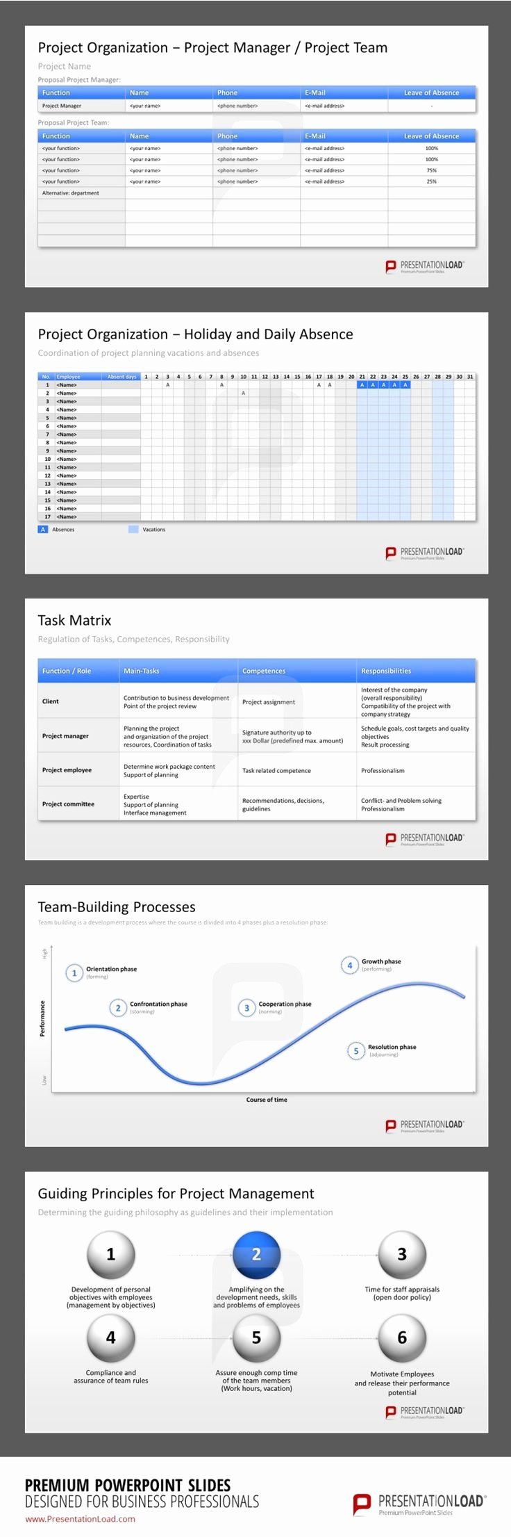 Project Management Powerpoint Template Elegant Project Management Powerpoint Templates 10 Handpicked
