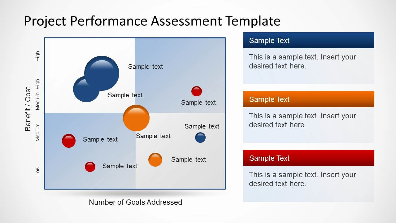 Project Management Powerpoint Template Fresh Project Performance assessment Template for Powerpoint