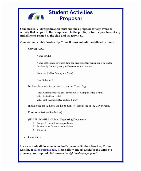 Project Proposal Template Doc Luxury 44 Project Proposal Examples Pdf Word Pages