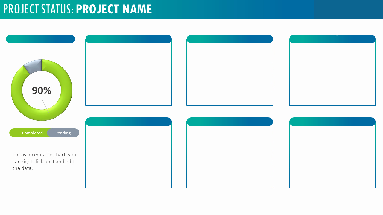 Project Status Powerpoint Template Awesome Weekly Project Status Report Template Analysistabs