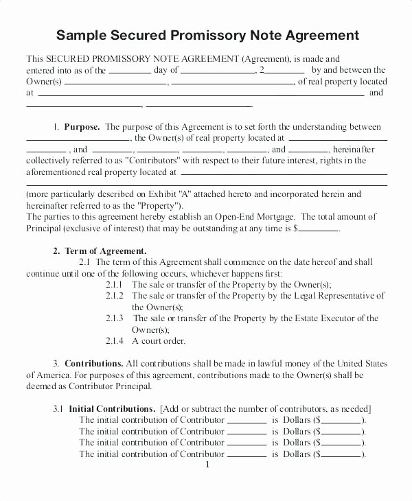Promissory Note Template California Best Of Sample Negotiable Promissory Note Essential Elements for A