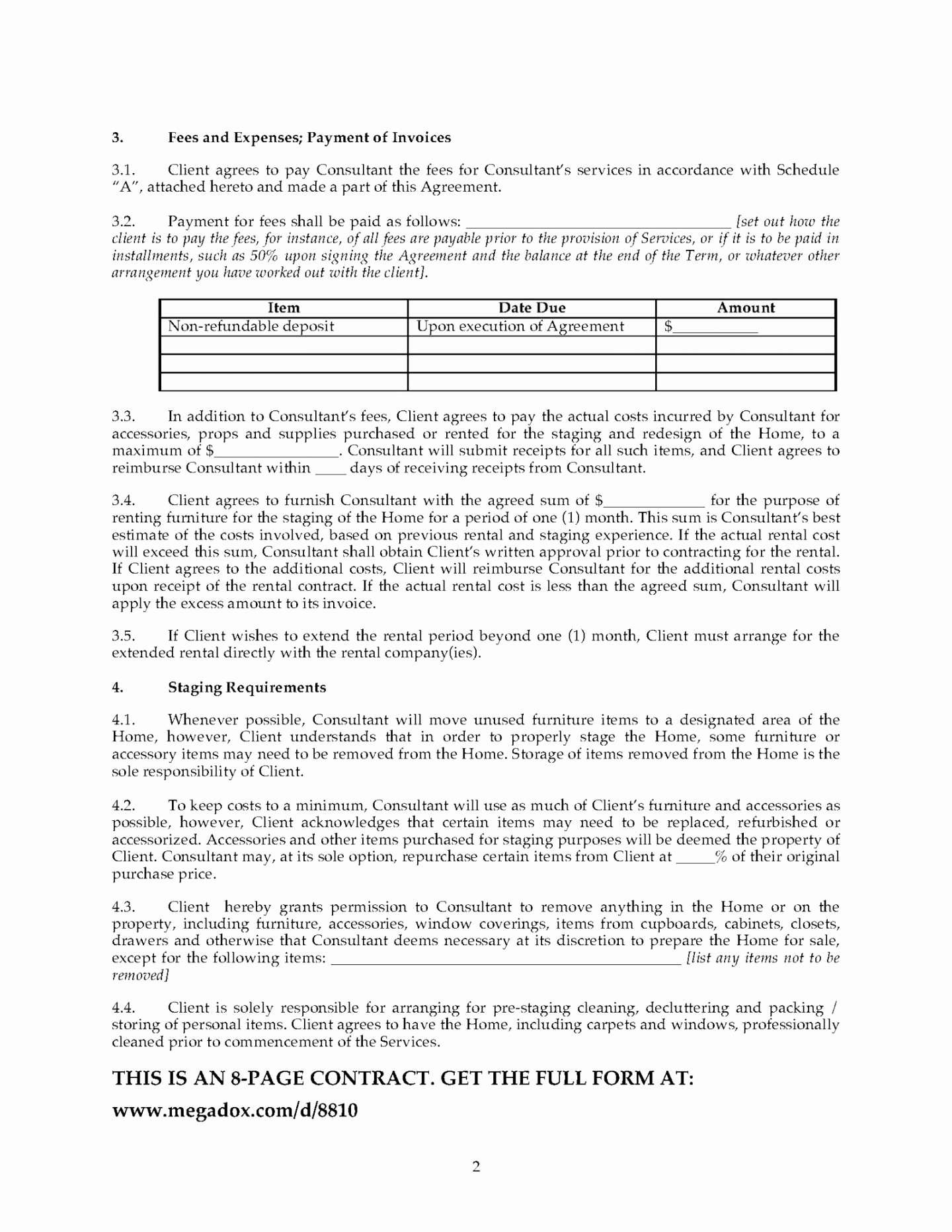 promissory note template florida