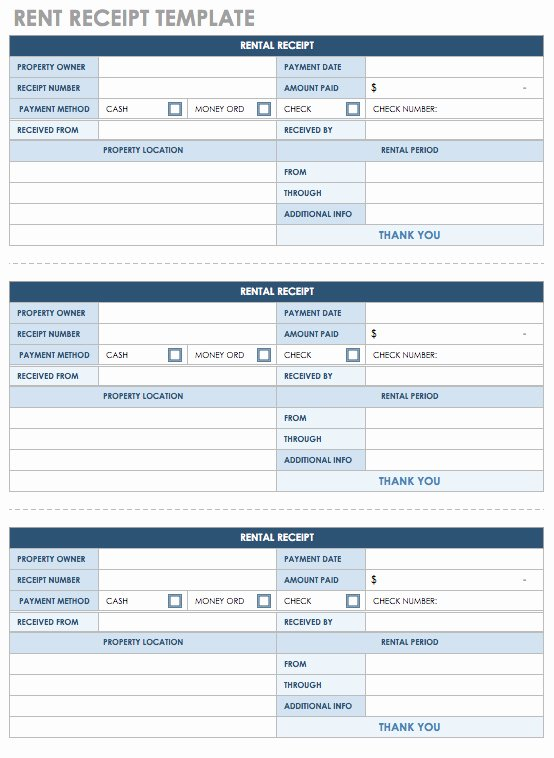 Property Management Checklist Template New 18 Free Property Management Templates