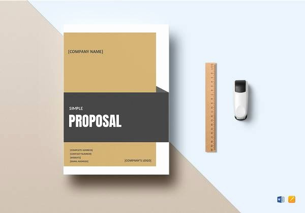 Proposal Template Google Docs Beautiful 12 Cleaning Proposal Templates – Free Documents In Word