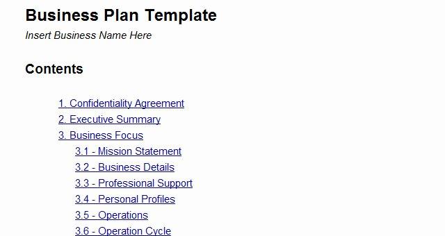 Proposal Template Google Docs Best Of Business Plan Template Google Docs