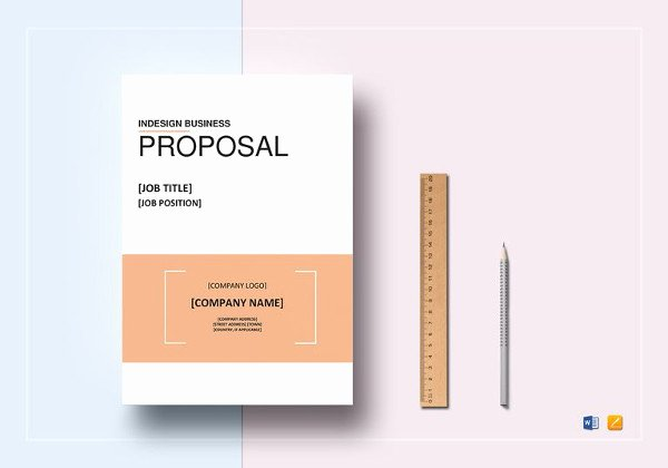 Proposal Template Google Docs Lovely Business Proposal Template 28 Free Word Pdf Psd
