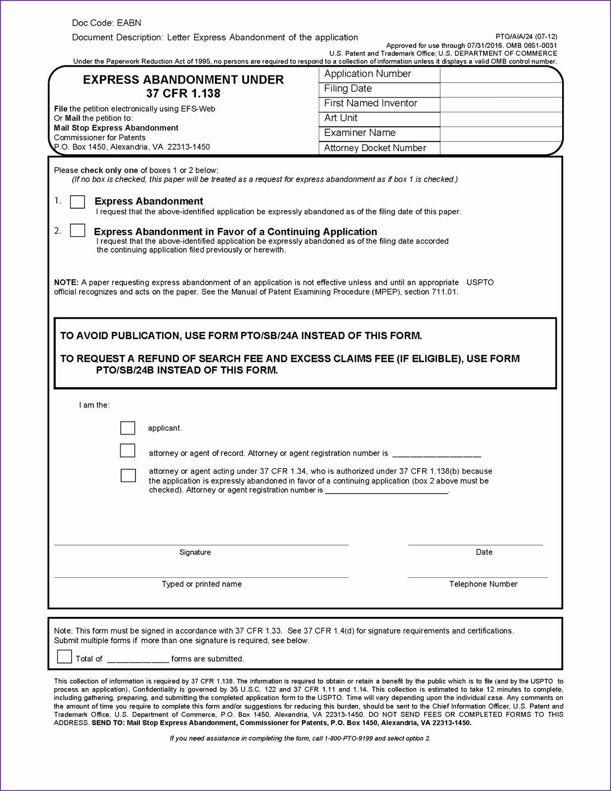 Provisional Patent Application Template Unique Provisional Patent Examples Template 4522