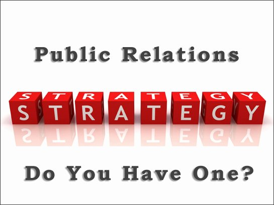 Public Relations Strategy Template Beautiful Small Business Help How to Create A Public Relations Pr
