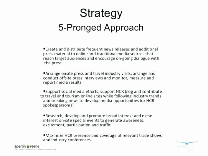 Public Relations Strategy Template Unique Pr Campaign Template Public Affairs Strategy Ionship