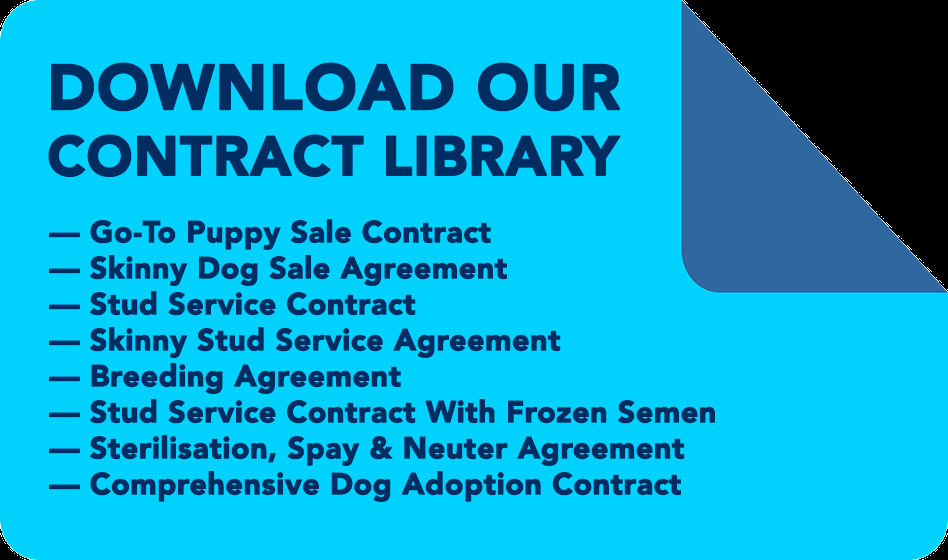 Puppy Sale Contract Template Awesome the Perfect Dog & Puppy Sale Contract with Free Templates