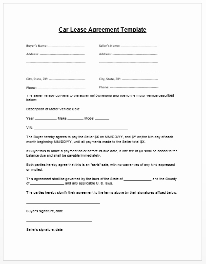 Purchase Agreement Template Word Awesome Loan Agreement Template