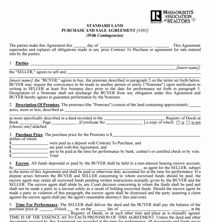Purchase Agreement Template Word Inspirational Free Contract Templates Word Pdf Agreements