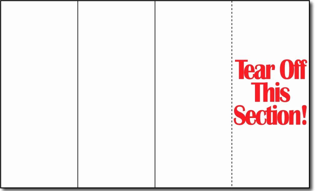 Quad Fold Brochure Template Awesome Quad Fold Brochure Template 4 Panel Brochure Template 4