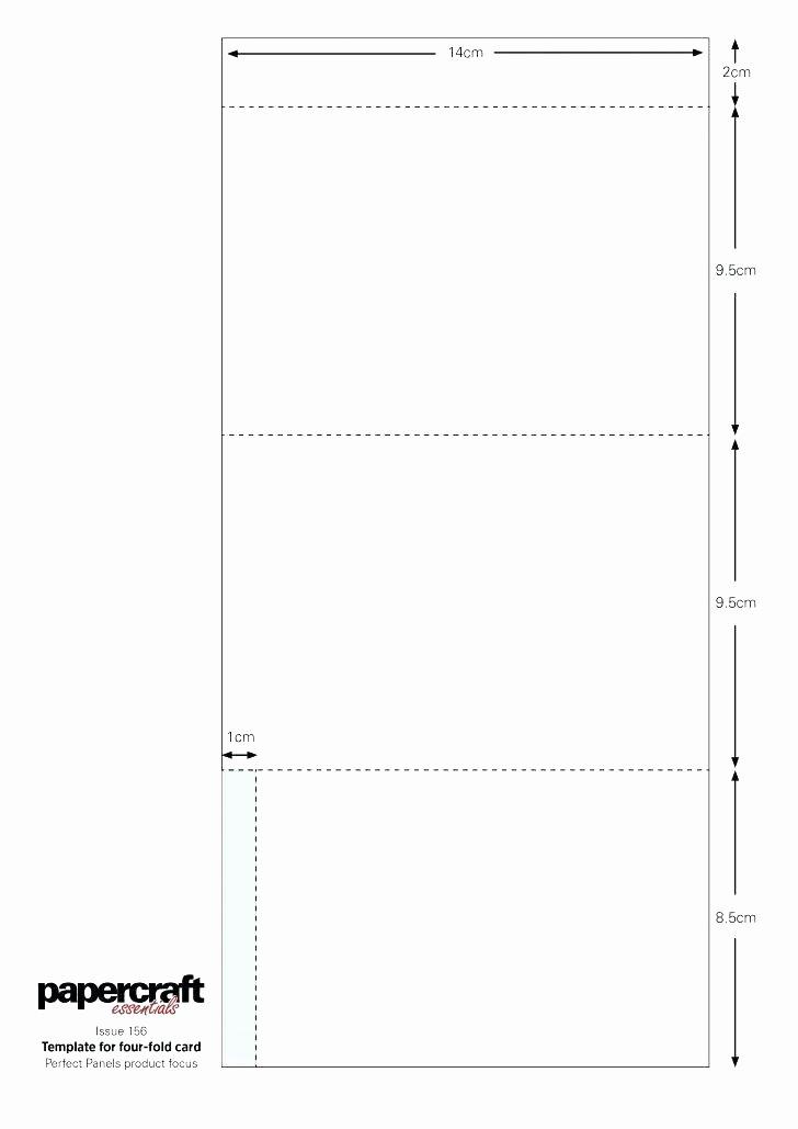Quad Fold Brochure Template Lovely Quad Fold Brochure Template – Btcromaniafo